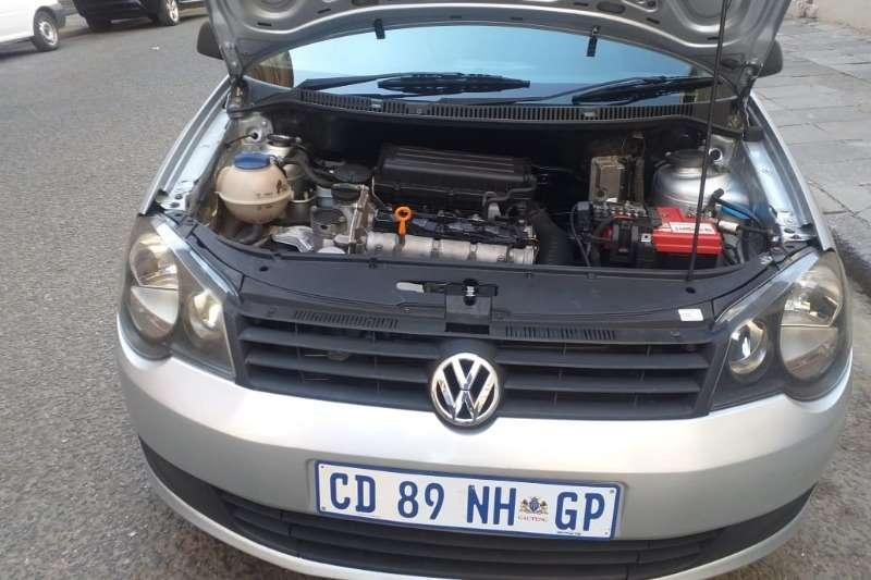 Used 2012 VW Polo Vivo 3 door 1.4