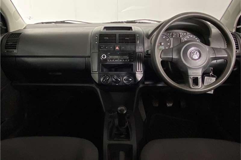 2012 VW Polo Vivo Polo Vivo 3-door 1.4