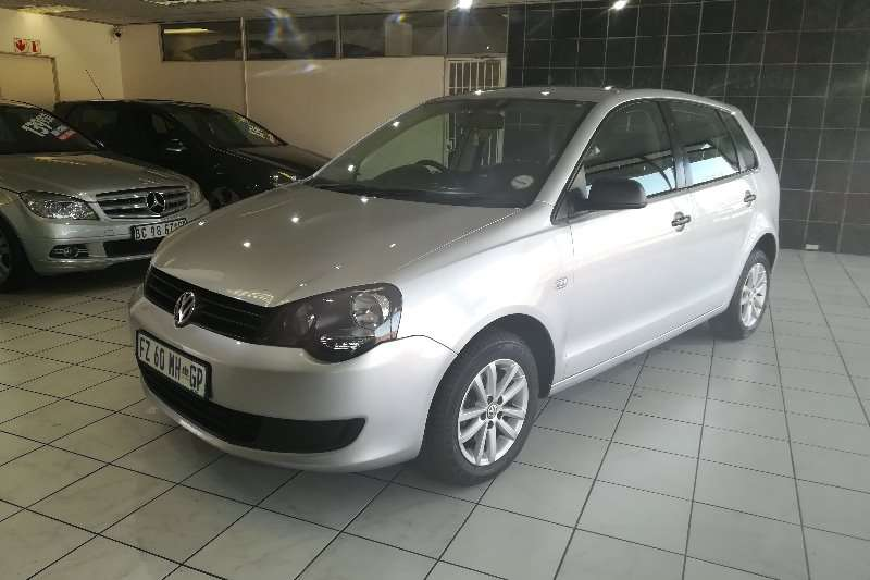 VW Polo Vivo 3 door 1.4 2013