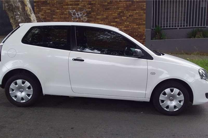 Used 2013 VW Polo Vivo 3 door 1.4