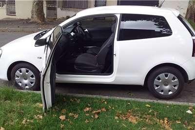 VW Polo Vivo 3 door 1.4 2013