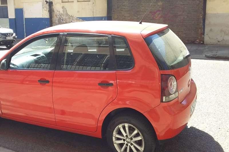 Used 2014 VW Polo Vivo 3 door 1.4