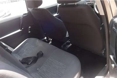 VW Polo Vivo 3 door 1.4 2015