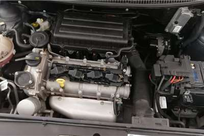 Used 2017 VW Polo Vivo 3 door 1.4