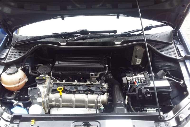 VW Polo Vivo 3 door 1.4 2019