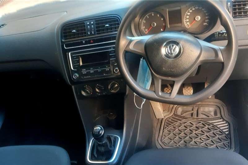 Used 2019 VW Polo Vivo 3 door 1.4