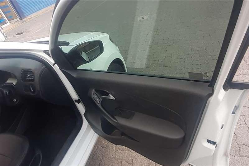 Used 2020 VW Polo Vivo 3 door 1.4