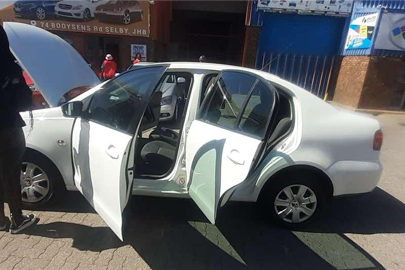 Used 2011 VW Polo Vivo 3 door 1.6 GT