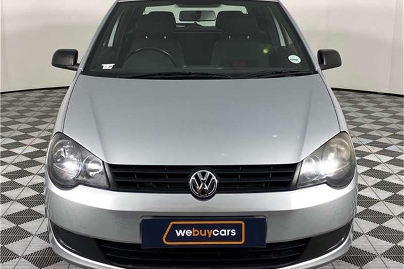 2012 VW Polo Vivo Polo Vivo 3-door 1.6 GT