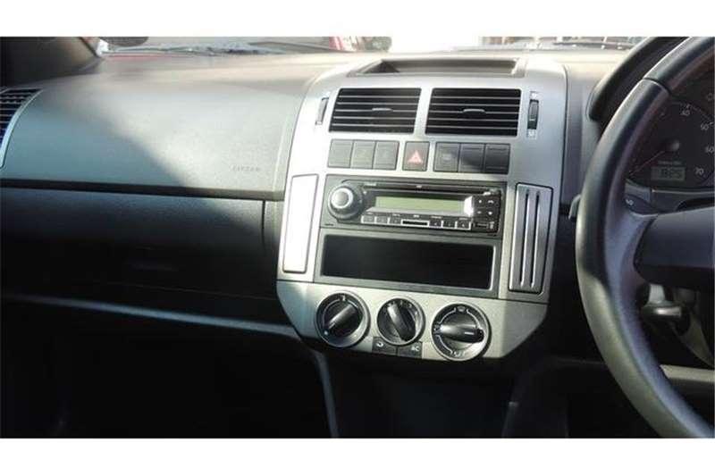VW Polo Vivo 3 Door 1.6 GT 2014