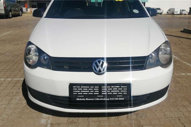 Used 2014 VW Polo Vivo 3 door 1.6 GT