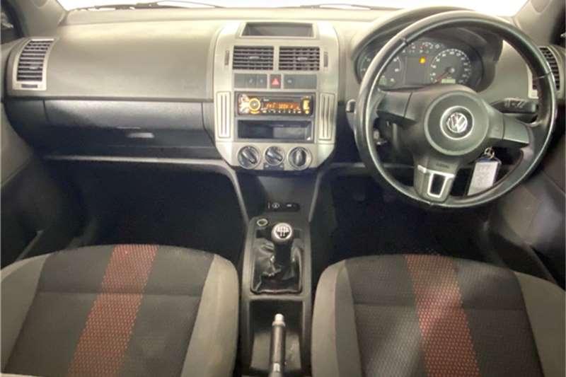 2014 VW Polo Vivo Polo Vivo 3-door 1.6 GT