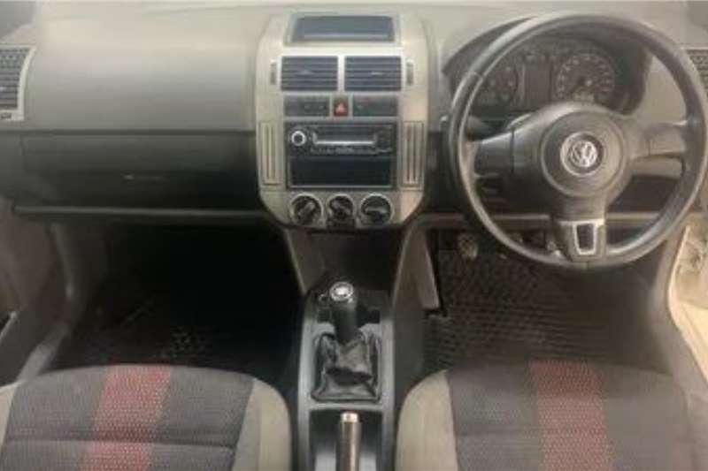 VW Polo Vivo 3 door 1.6 GT 2015
