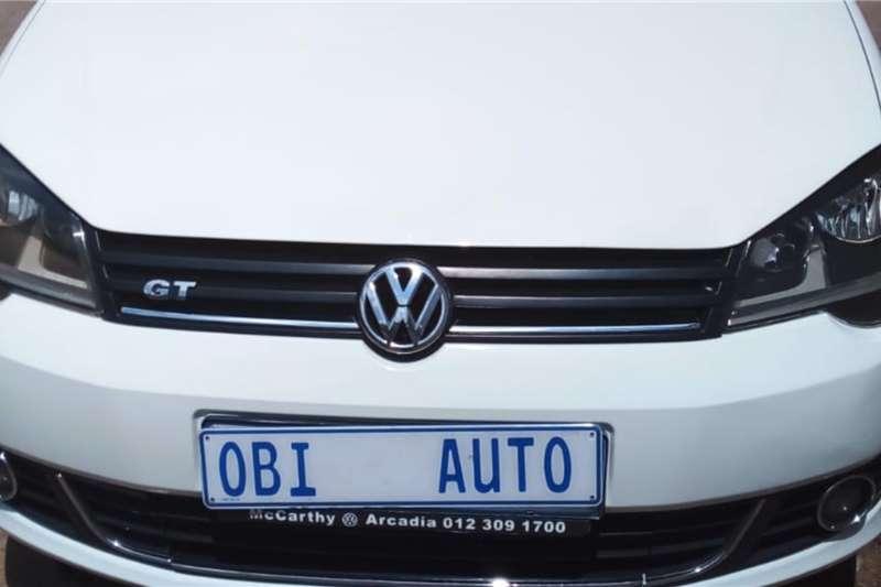 Used 2015 VW Polo Vivo 3 door 1.6 GT