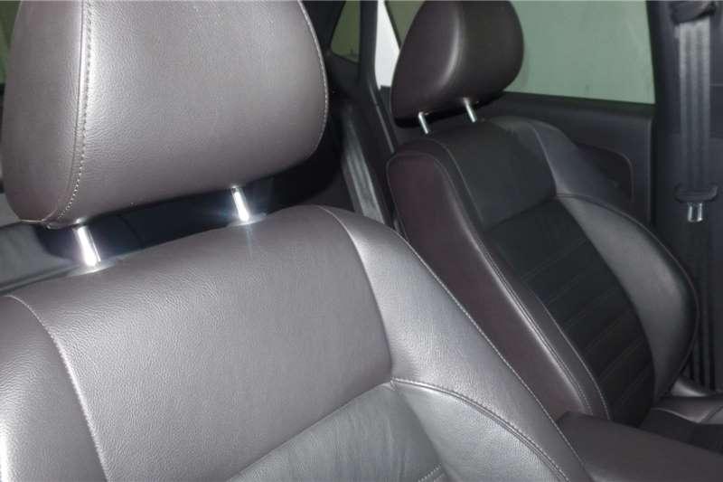 2018 VW Polo Vivo Polo Vivo 3-door 1.6 GT