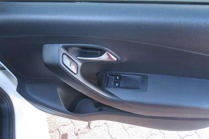Used 2019 VW Polo Vivo 3 door 1.6 GT