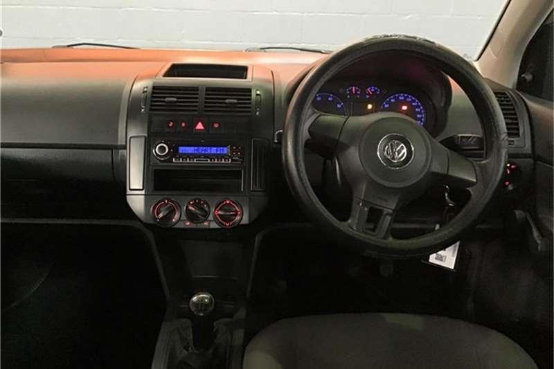 VW Polo Vivo 5-door 1.4 2010
