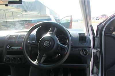 Used 2010 VW Polo Vivo 5 door 1.4