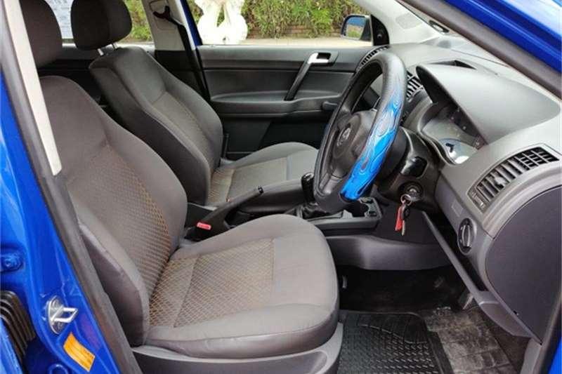 2010 VW Polo Vivo Polo Vivo 5-door 1.4