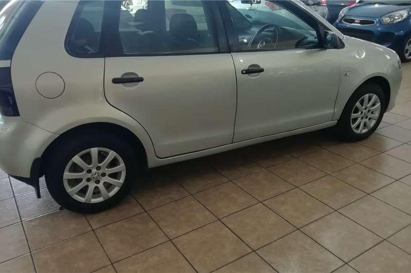 VW Polo Vivo 5 door 1.4 2011