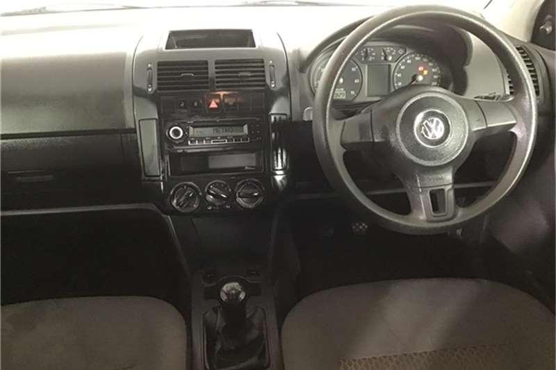 VW Polo Vivo 5-door 1.4 2011