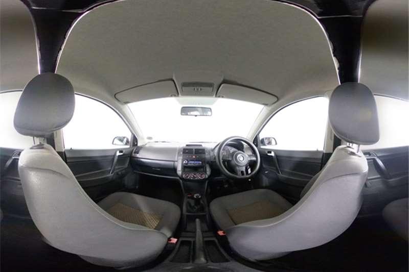 2011 VW Polo Vivo Polo Vivo 5-door 1.4