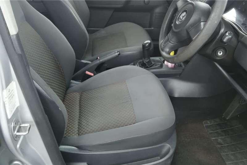 Used 2012 VW Polo Vivo 5 door 1.4