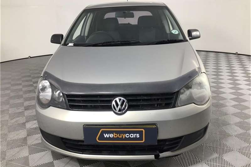 VW Polo Vivo 5 door 1.4 2012