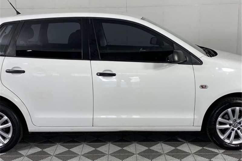 2012 VW Polo Vivo Polo Vivo 5-door 1.4
