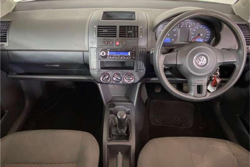 2013 VW Polo Vivo Polo Vivo 5-door 1.4
