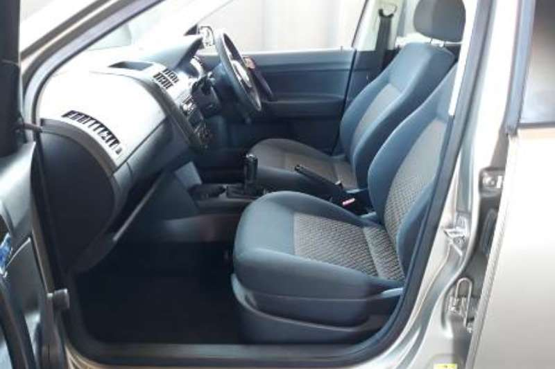 VW Polo Vivo 5 door 1.4 2014
