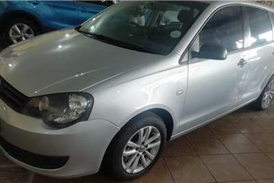 VW Polo Vivo 5 door 1.4 2014