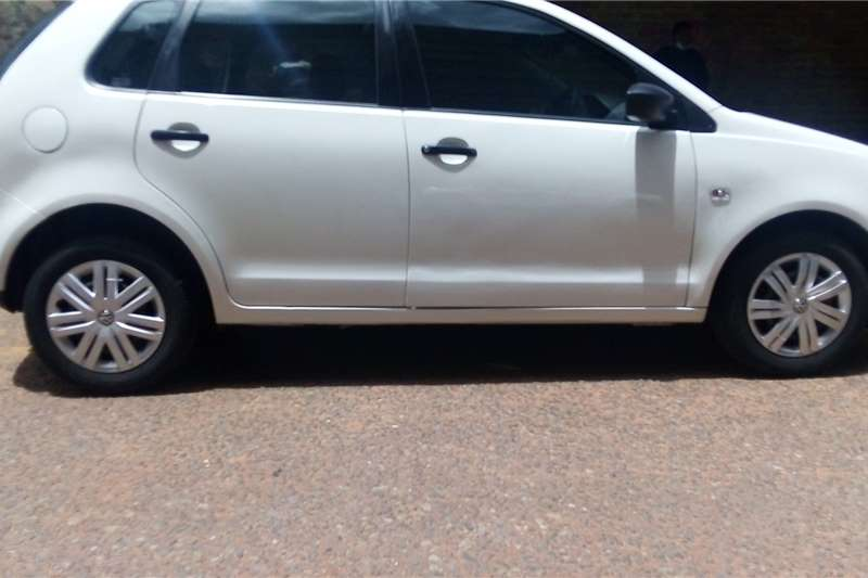 Used 2014 VW Polo Vivo 5 door 1.4