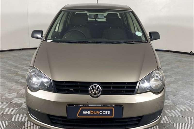 Used 2014 VW Polo Vivo 5 door 1.4
