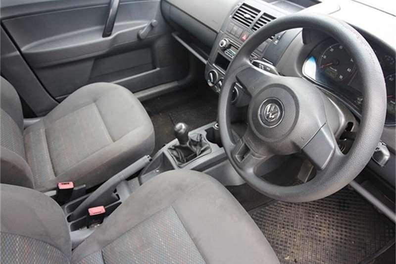 VW Polo Vivo 5-door 1.4 2015