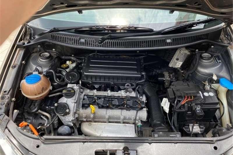 2015 VW Polo Vivo Polo Vivo 5-door 1.4