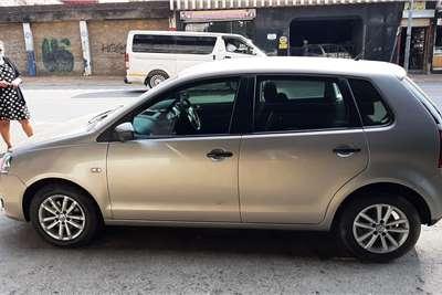 Used 2015 VW Polo Vivo 5 door 1.4
