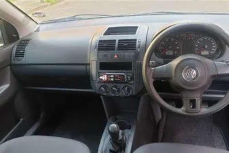 VW Polo Vivo 5 door 1.4 2016