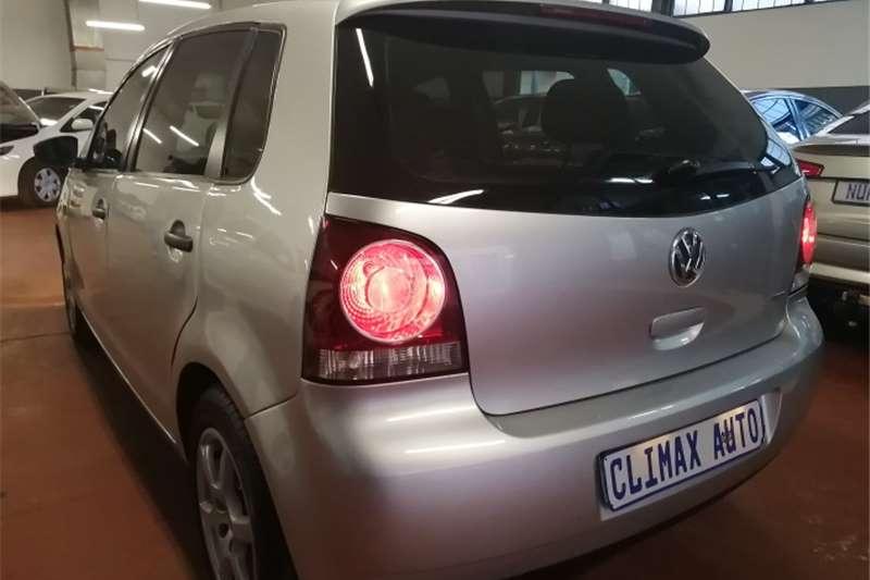 Used 2016 VW Polo Vivo 5 door 1.4