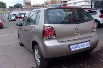 Used 2017 VW Polo Vivo 5 door 1.4