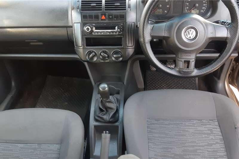 2017 VW Polo Vivo Polo Vivo 5-door 1.4