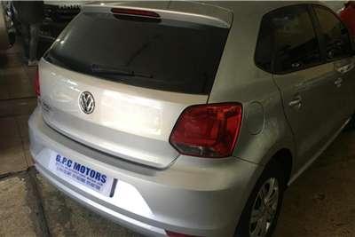 Used 2018 VW Polo Vivo 5 door 1.4