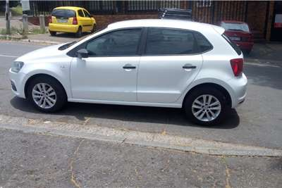 VW Polo Vivo 5 door 1.4 2019