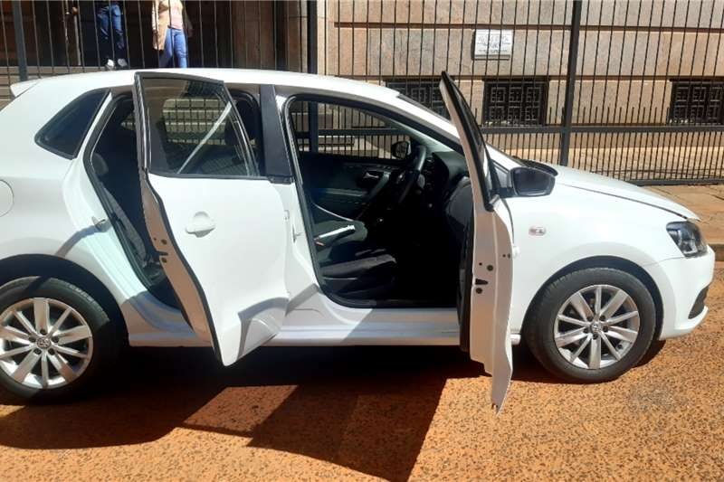 Used 2019 VW Polo Vivo 5 door 1.4