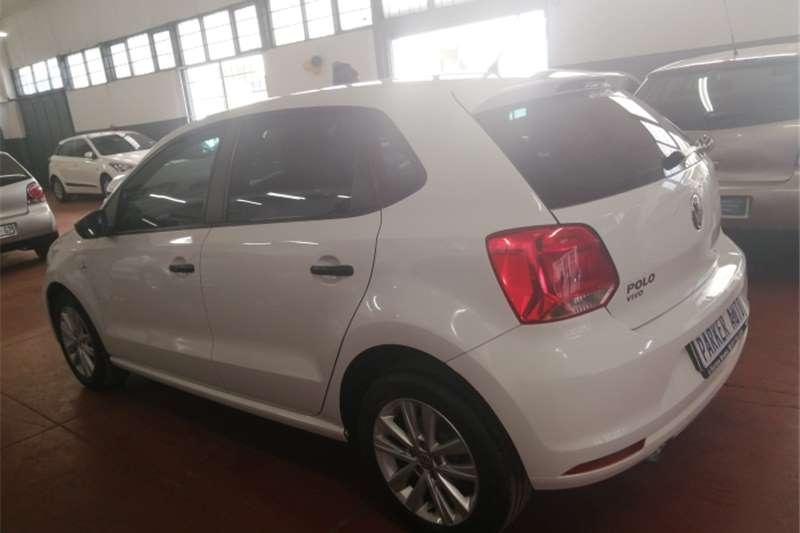 Used 2019 VW Polo Vivo 5 door 1.4