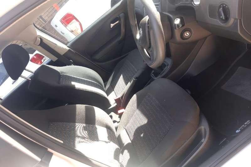 2019 VW Polo Vivo Polo Vivo 5-door 1.4
