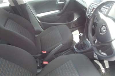 VW Polo Vivo 5 door 1.4 2020