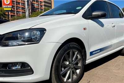 Used 2020 VW Polo Vivo 5 door 1.4