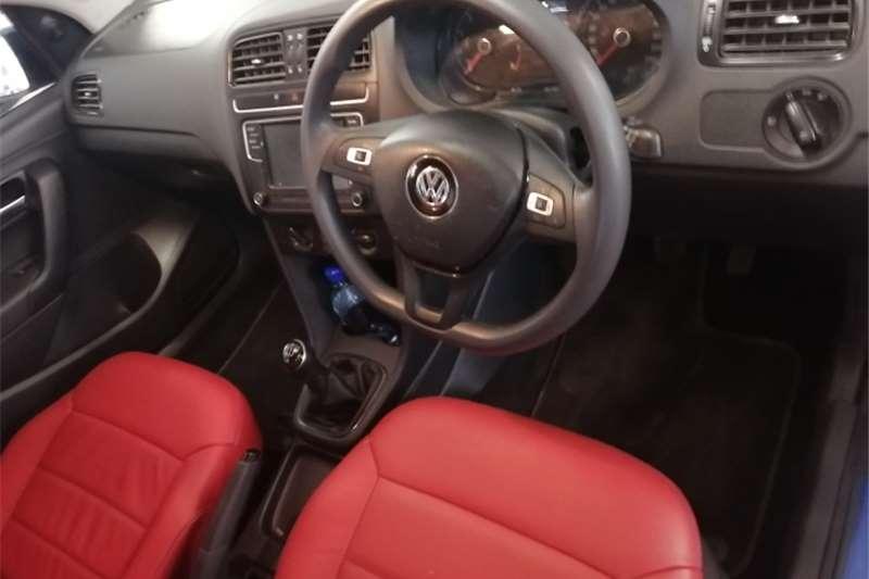 Used 2021 VW Polo Vivo 5 door 1.4
