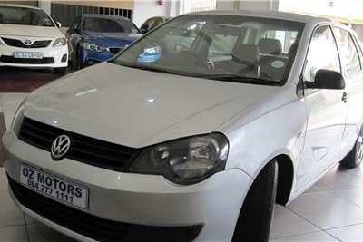 VW Polo Vivo 5 door 1.4 Blueline 2012